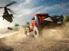 Forza Horizon 3 gets its first patch here's what has been fixed and improved