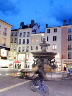 Grenoble, France