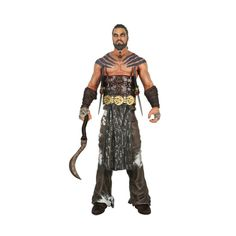 KHAL DROGO – LEGACY COLLECTION ACTION FIGURE – GAME OF THRONES