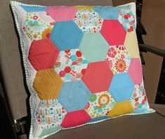images about Cushions/Pillows on Pinterest | Patchwork Pillow, Pillows ...