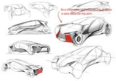 | Royal College of Art | Vehicle Design | 2013 |