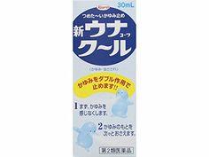 【第2類医薬品】新ウナコーワクール 30mL 興和 http://www.amazon.co.jp/dp/B000YZL3D4/ref=cm_sw_r_pi_dp_JY4vvb1CH037M