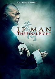 Ip Man: The Final Fight
