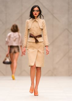 [No.21/44] BURBERRY PRORSUM 2013春夏コレクション | Fashionsnap.com