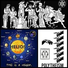 provocative-planet-pics-please.tumblr.com Creds to @malachi_the_zealous  - Worship of the #Sun #Moon and #Planets is #polytheism. #NASA is a #polytheistic #cult carrying on the same #Babylonian #Pagan #Satanism from the old and new #testaments. Its pure #antichrist! #Earth is flat and not a #Planet #Ball or #Globe. #FlatEarth Vatican owns NASA! by ivklingg https://instagram.com/p/9v5445gbhB/