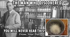 Famous scientist and noble prize Winner Dr. Otto H Warburg , who discovered the real cause of cancer, has found that the root cause of cancer is oxygen deficiency. Oxygen deficiency leads to an acidic state in the human body. Dr. Warburg also found that cancer cells are anaerobic (do not breathe oxygen) and cannot…