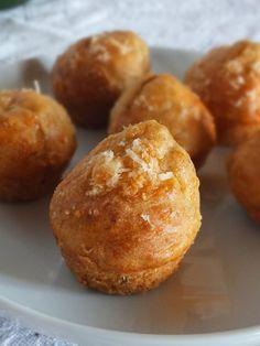 Ízőrző: Kolbászos muffin (sós muffin)