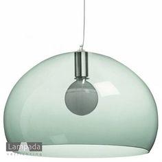 lampada verlichting maastricht hanglamp fly salie groen 3200069