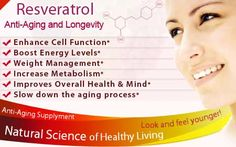 Super Resveratrol Grape Seed Extract - Resveratrol Chemical Compound