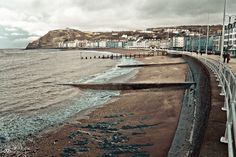 How Much Does It Cost to Live in Aberystwyth for One Month?