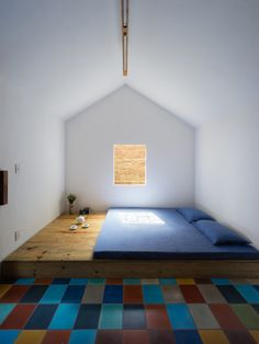 Uncle's House / 3 Atelier