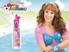 Un espacio estelar lleno de fantasía y sueños con esta exquisita fragancia para niña Estella Magica de Tatiana.