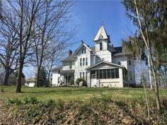 7482 West Britton Rd, West Salem OH, 44287 for sale | Homes.com