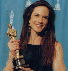 Holly Hunter - 1993 - The Piano (Ada McGrath)