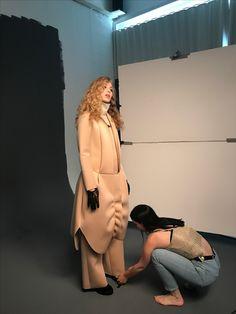 Duster Coat, Scene, Makeup, Jackets, Fashion, Down Jackets, Make Up, Moda, La Mode
