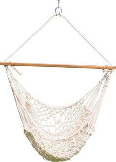 Hangit Cotton Rope Swing Natural Hangit http://www.amazon.in/dp/B00M2OS8VK/ref=cm_sw_r_pi_dp_mZFzub1KDD8AZ
