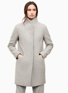 Super-warm wool and cashmere from Italy Cashmere Fabric, Cashmere Coat, Winter Outfits, Winter Clothes, Wool Coat, Clothes For Sale, Coats For Women, Winter Fashion, Fashion Outfits