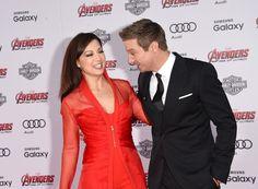 Jeremy Renner Photos - Premiere Of Marvel's 'Avengers: Age Of Ultron' - Arrivals - Zimbio