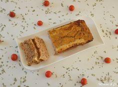 """Le pain de thon express à l'estragon de Corinne du blog """"Mamou & Co"""" inspirés des blogs """"Maman... ça déborde !"""" et """"Cooking Julia"""" French Toast, Deserts, Breakfast, Food, Art, Chopped Salads, Meal, Food Recipes, Mom"""