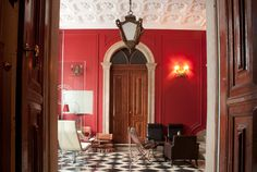 For Interieur | Une Auberge de jeunesse originale au cœur de Lisbonne | http://www.for-interieur.fr
