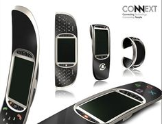 Connext – A Glance Into The Future World Of Gadgets!