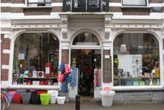 Keck en Lisa - Utrecht