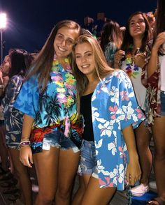 Hawaiian Outfit Ideas For School Gallery fort mill high schoolfort mill sc school spirit days Hawaiian Outfit Ideas For School. Here is Hawaiian Outfit Ideas For School Gallery for you. Hawaiian Outfit Ideas For School a guide to dressing for c. Luau Outfits, Hawaii Outfits, Hawaiian Themed Outfits, Hawaiian Party Outfit, Fall Outfits, Summer Outfits, Cute Group Halloween Costumes, Halloween Outfits, Happy Halloween