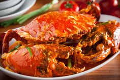 Cara Membuat Kepiting Saus Tiram