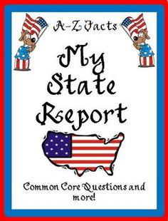 how to write a fifth grade state report hawaii
