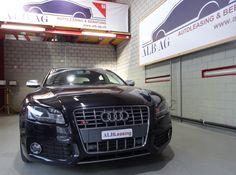 Audi S5 Sportback #ALBLeasing Auto Leasing, Audi S5 Sportback, Cool Cars, Vehicles, Sports, Nice Cars, Hs Sports, Sport, Car