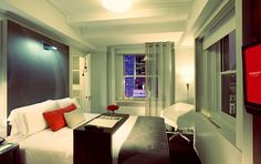 8 Best Theater District Hotels in New York City