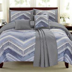 Found it at AllModern - Mercer Juvi Comforter Set