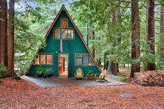 House Hunting — $414,010/1 br Cazadero, CA