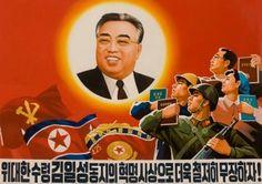 North Korea Propaganda # 2