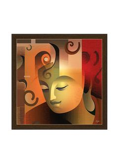 Checkout Our #New Collection Of #Lord #Buddha #Frames. Beautifully #Crafted #Canvas #Frames With Attractive #Red And #Yellow Shaded Colors Only At Return Favors. http://www.returnfavors.com/search.php?search_query=gautam+buddha&Search