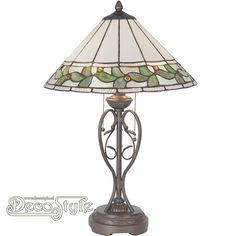 Tiffany Tafellamp Da