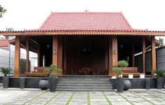 Traditional Architecture Traditional House of Java — Steemit