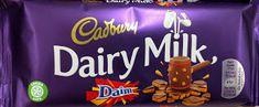 Cadbury dairy milk daim