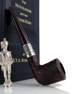 "51percentgent: "" Dunhill Limited Edition Christmas Pipe, 2011 """