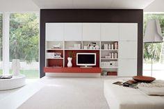 Die 18 besten Bilder von wohnwand | Living room ideas, Tv unit ...