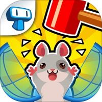 Hamster Rescue Whack The Pet Hamster Ball By Tapps Tecnologia Da