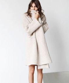 laura manoogian coat