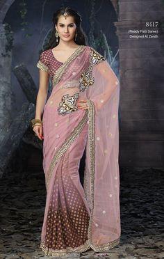 Wedding Pakistani Bollywood Indian Ethnic Saree Designer Sari 51% Off Partywear…