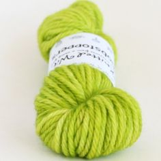 Knitted Wit Gobstopper : Twisted