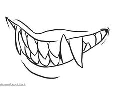 how to draw sharp teeth and have them make sense: a tutorial so you want to draw a character with sharp teeth? like most things, how you draw fearsome teeth can. Anatomy Reference, Drawing Reference, Body Reference, Teeth Drawing, Anatomy Drawing, Bubbline, You Draw, Art Tips, Drawing Tips