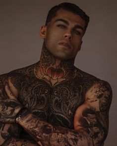 your elevation may require your isolation - Stephen James - Tattoo Model Mann, Tattoo Models, Hot Guys Tattoos, Sexy Tattoos, Tatoos, Sailor Tattoos, Arabic Tattoos, Bodysuit Tattoos, Chris Garver