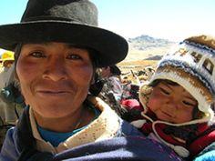 Quechua, Northwest Jujuy