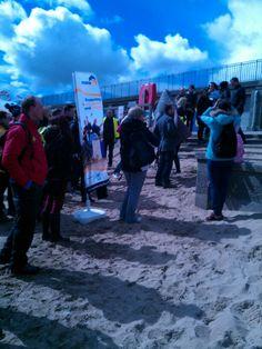 Aberdeen Beach Clean