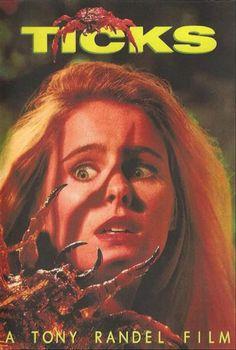 Ticks (Infested) (1993)