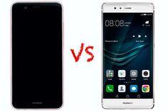 Hace solo unos días Huawei hizo oficial dos nuevos terminales, el Huawei Nova 2 y el Huawei Nova 2 Plus. Dos dispositivos dirigidos a la llamada gama media-alta.El Huawei Nova 2 Plus llega con varias novedades respecto a su hermano menor. Una pantalla más grande, más capacidad de almacenamiento y más batería. Pero además mantiene todo lobueno del Nova 2, como la doble cámara. Hoy vamos a comparar el Huawei...